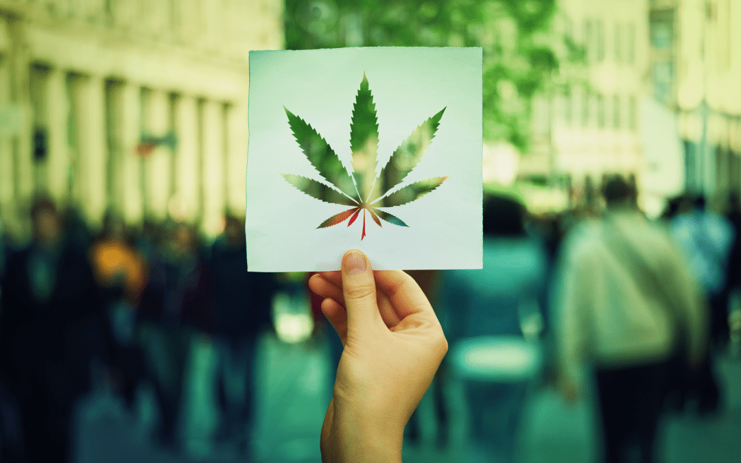 Banks and The Cannabis Trade